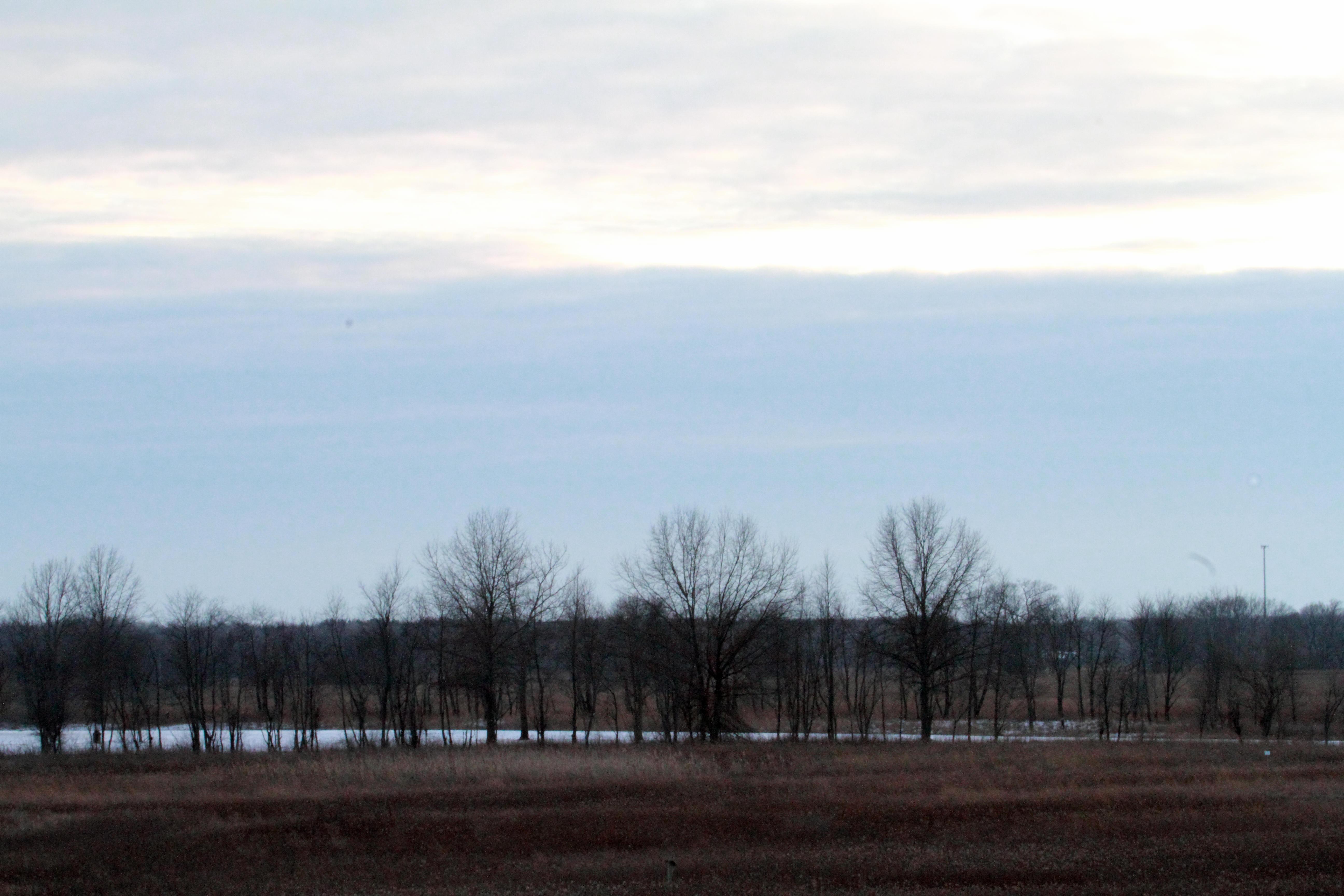 Goose Lake Prairie