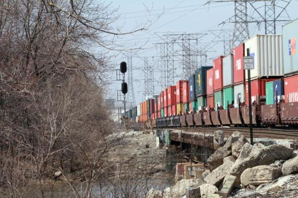 Portage Freight Train over the DesPlaines IMG_5269_1
