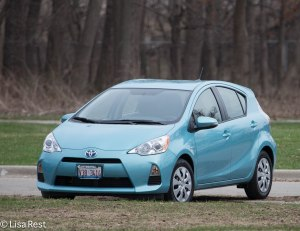 Prius at the Portage 4-13-14 6831.jpg-6831