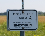 Hunting Sign 7-4-14-2356