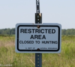 Hunting Sign 7-4-14-2367